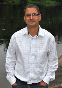 Greg Knight, Clear Lake Village Resort, Muskoka Lakes Chamber
