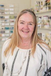 Patricia Arney, Muskoka Lakes Chamber, Bala Chamber