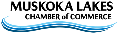 Muskoka Lakes Chamber of Commerce Mobile Retina Logo