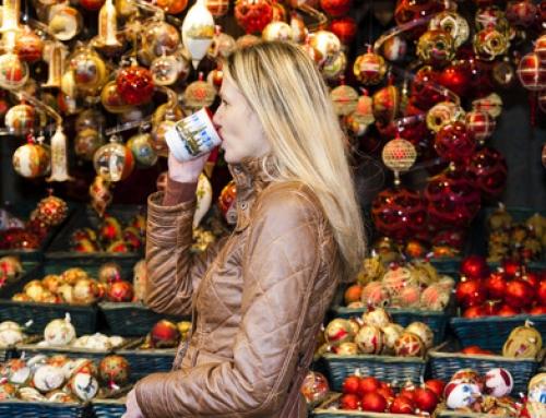 Call for Christmas Market Vendors