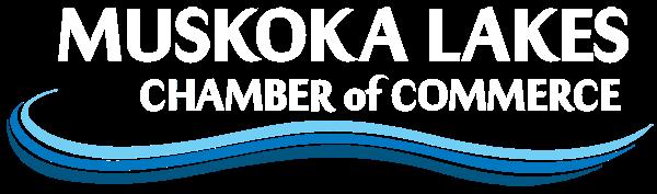 Muskoka Lakes Chamber of Commerce Retina Logo