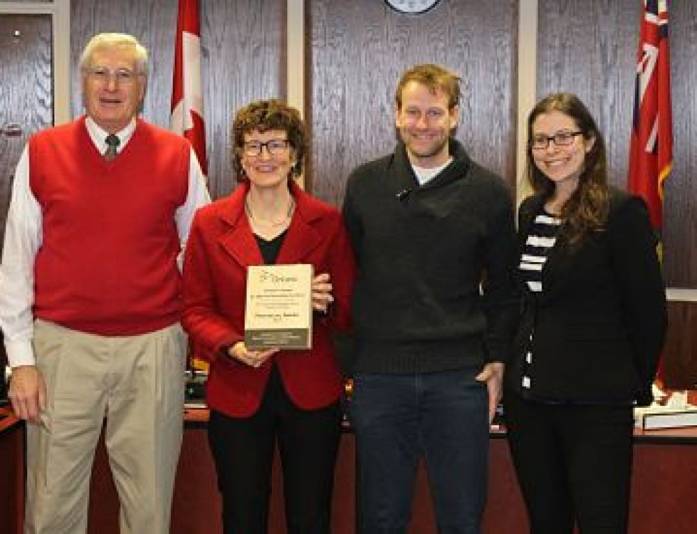 Chamber Members Rack Up Award Honours