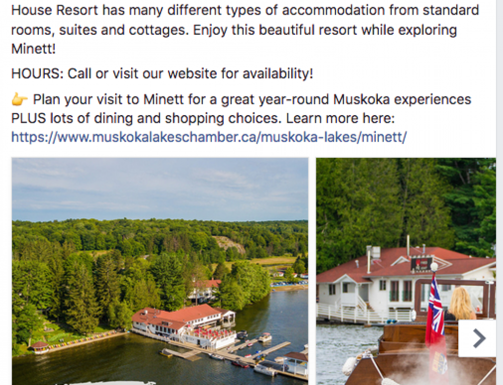 Chamber ad campaign urges visitors to Explore Minett