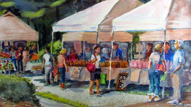 Bala Farmers Market