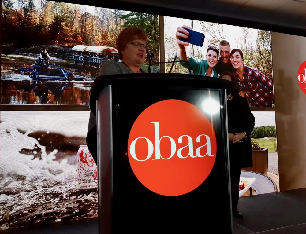 Chamber Member wins Ontario Business Achievement Award