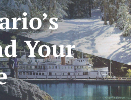 Make Ontario's Playground Your Workplace: The Benefits of Living and Working in Muskoka