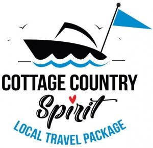 Cottage Country Spirit