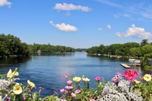 What to see in Muskoka