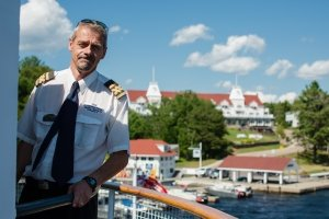 Cruise Muskoka - Boat Tours